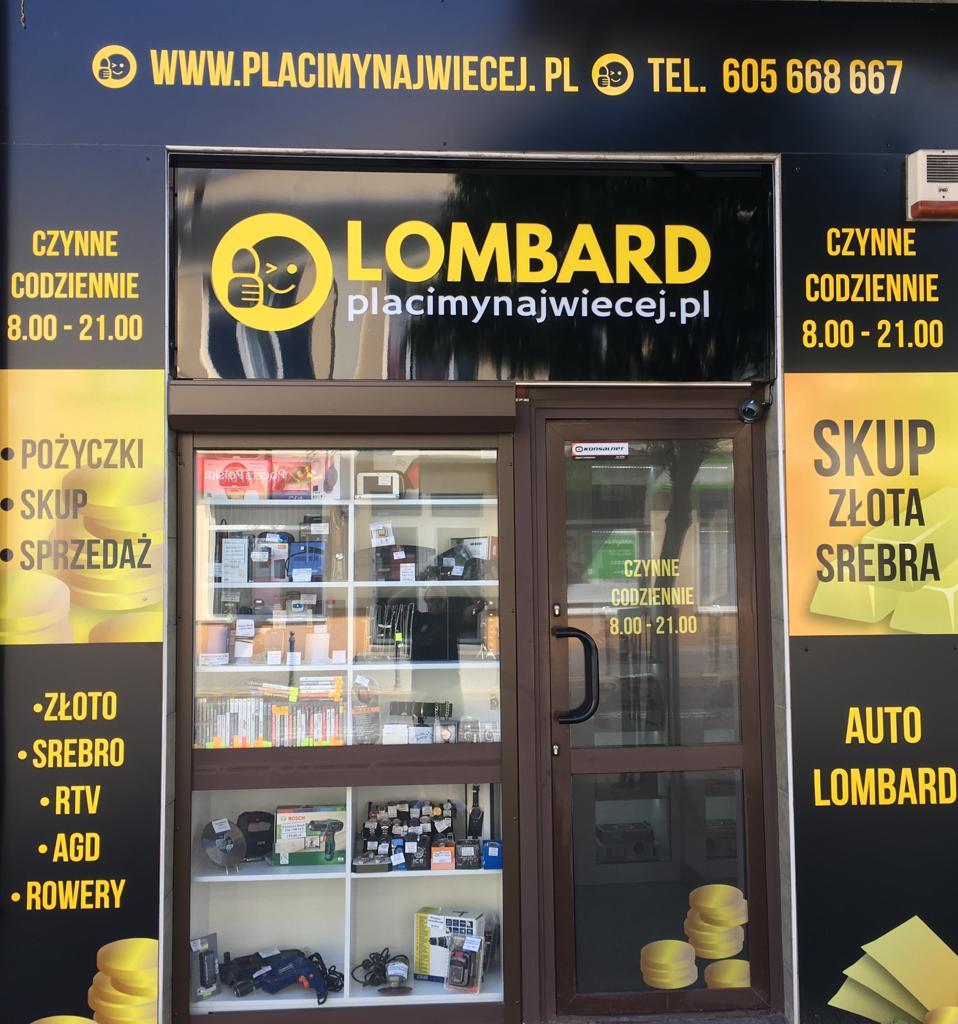 Lombard Lubelska